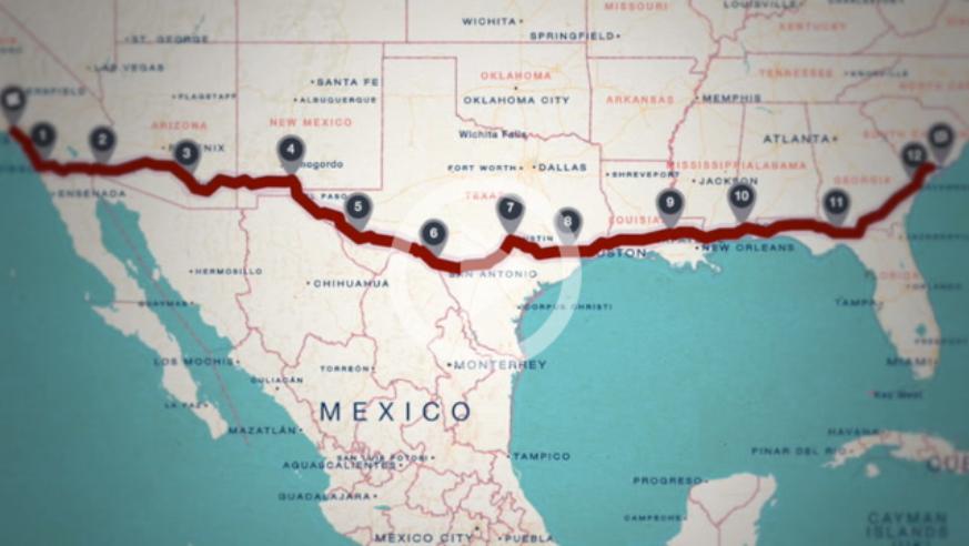 Prepare to Binge on Budget Travel's Addictive Coast-to-Coast Video Series!