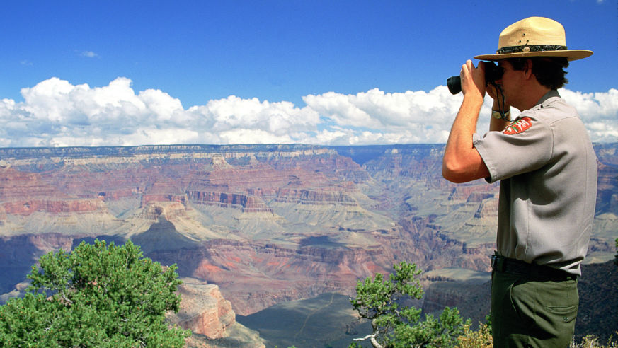 Confessions of a National Park Ranger