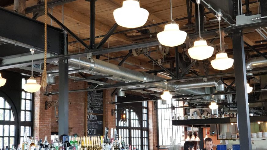 7 Things to Do in Detroit
