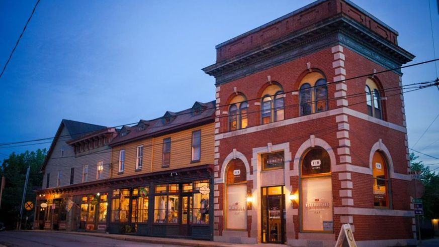 Meet The Coolest Small Town In America 2016 Budget Travel