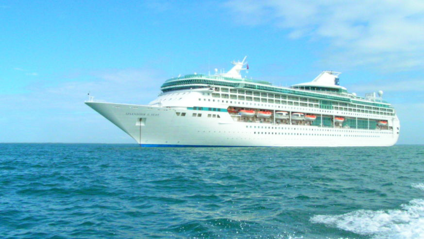 Confessions OfA Cruise Ship Musician Budget Travel - How much do cruise ship entertainers make