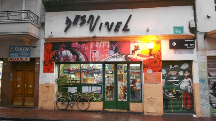 ecff7fd001 5 Best Cheap Eats in Buenos Aires