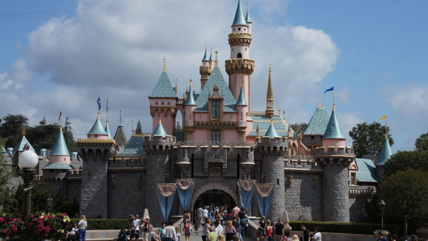Disneyland Unveils New Annual Pass | Budget Travel