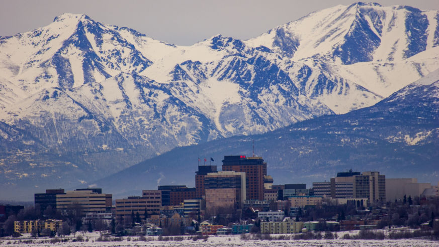 7 Things to Do in Anchorage, Alaska