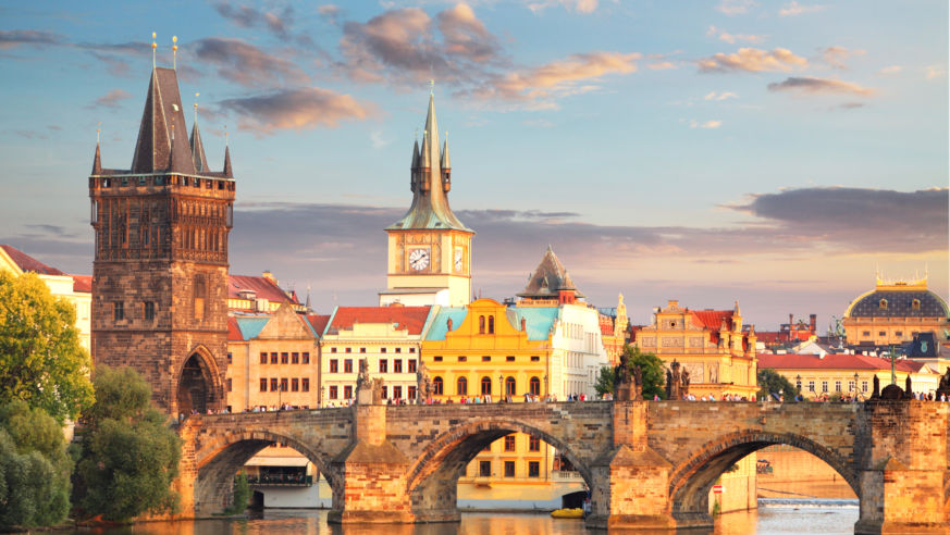Bargain Europe: Where to Go in 2019