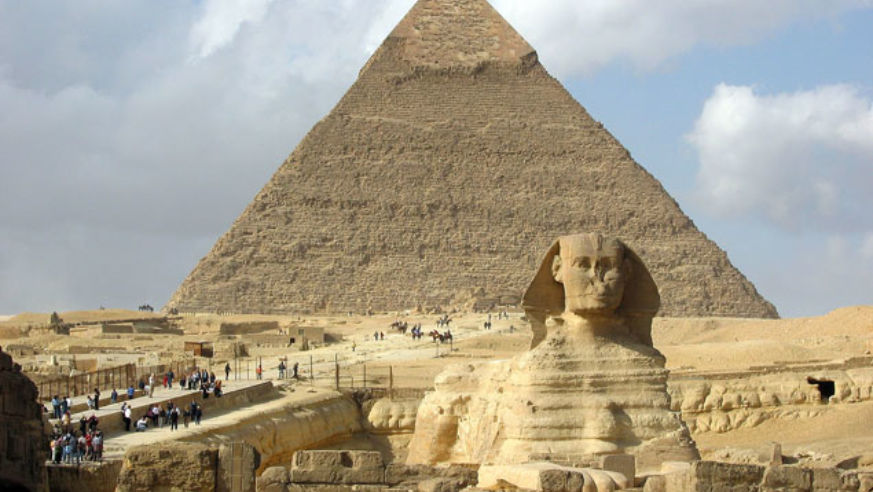 Is Egypt Safe for Travelers?