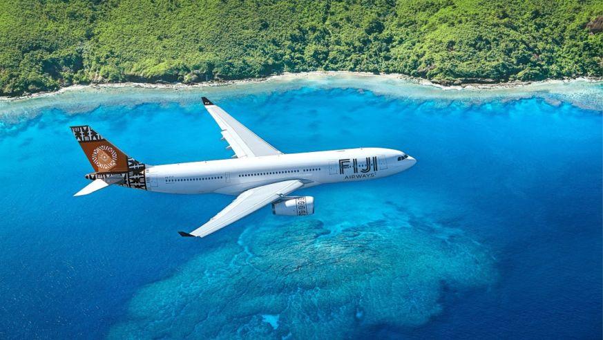 Great Getaways: Fiji