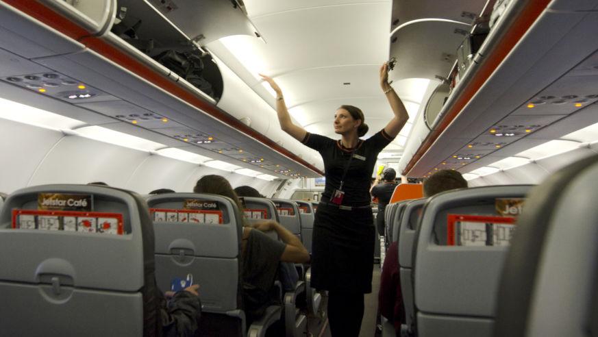 Travel 101: Flight Attendant Secrets