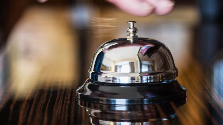 Confessions of a Lifetime Hotel Concierge