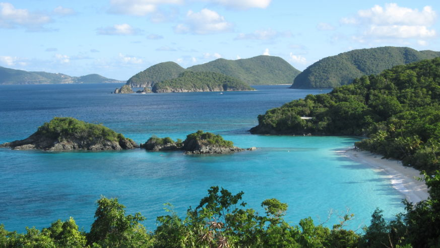 6 Things You Need to Know Before You Visit the U.S. Virgin Islands