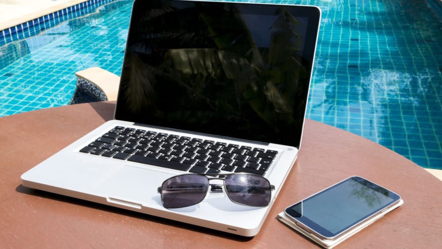 Travel 101: Tips for Traveling Internationally With Electronics