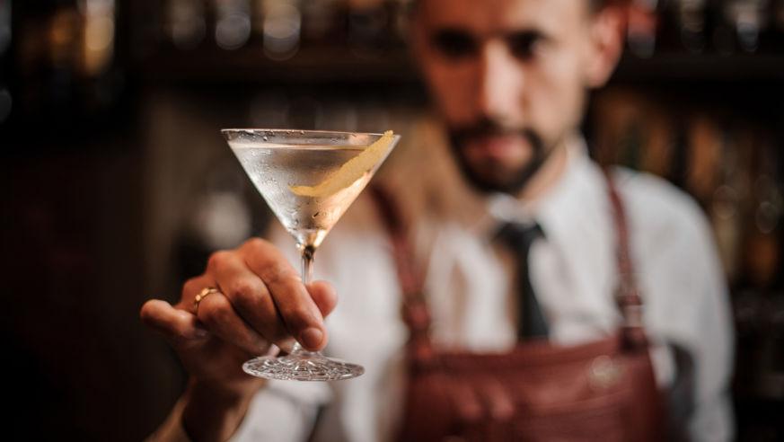 8 Great Regional Cocktails Across America
