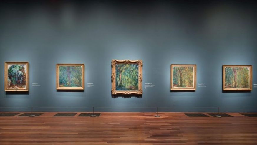 Monet in San Francisco: The Best Way to See a Once-in-a-Lifetime Exhibit