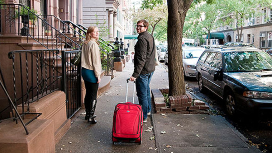 How to Choose the Perfect Suitcase