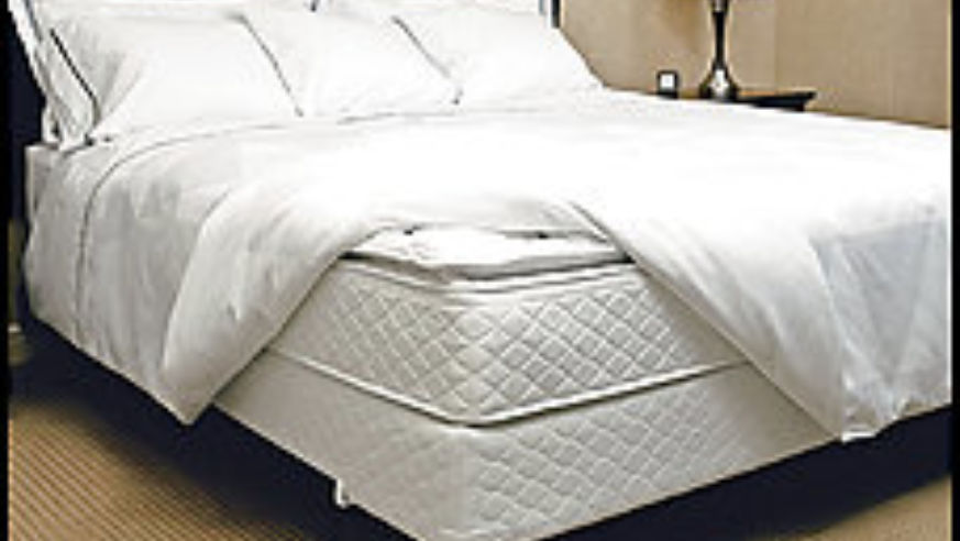 Sleep Number Beds At Radisson Hotels