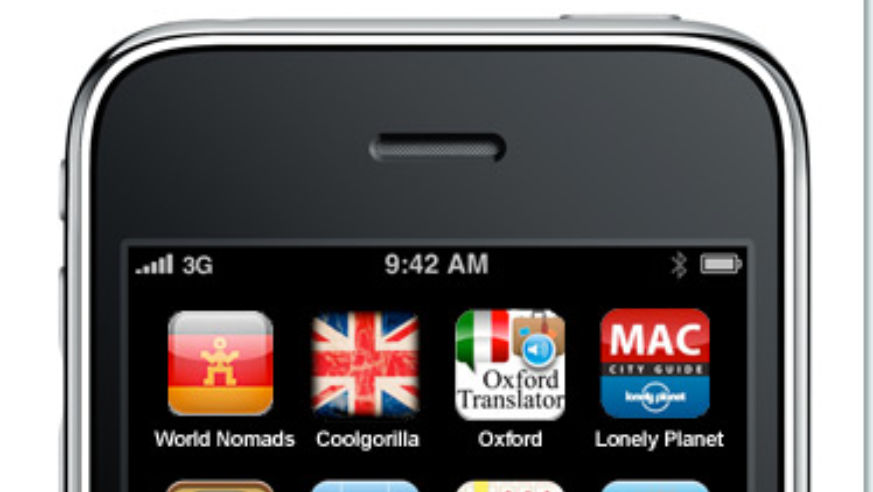 Iphone Top Language Translation Apps Budget Travel