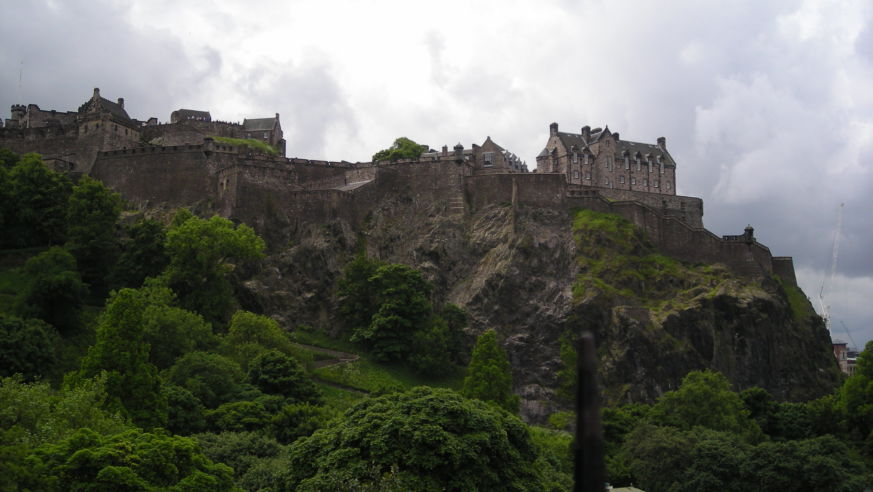 8 Things You Can Only Do in Edinburgh