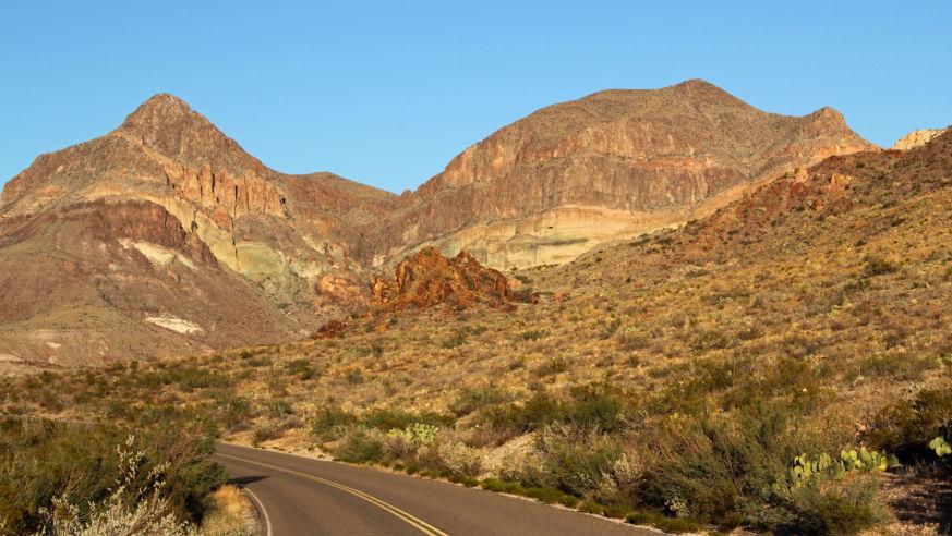 A Road Trip Through Big Bend National Park Budget Travel