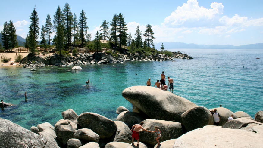 Road Trip: Northern California | Budget Travel