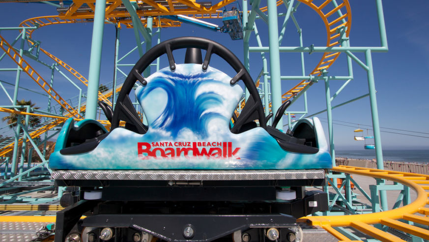 5 U.S. Theme Parks Under $50