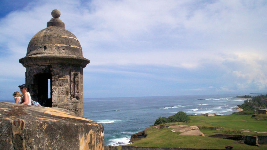 Great Getaways: Puerto Rico