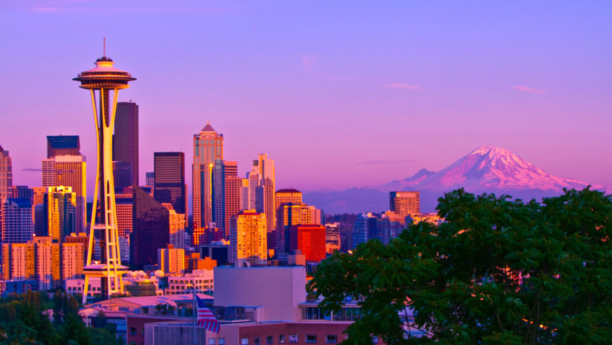14 Free Things To Do In Seattle Budget Travel