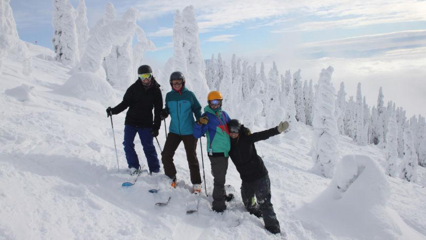 Ski Resort Survival Guide Budget Travel