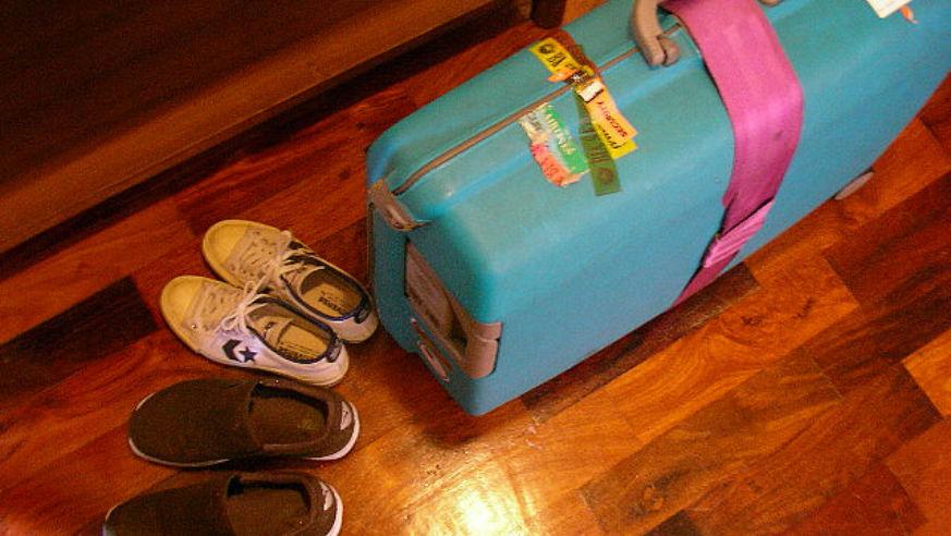 7 Easy Tips For Packing Light