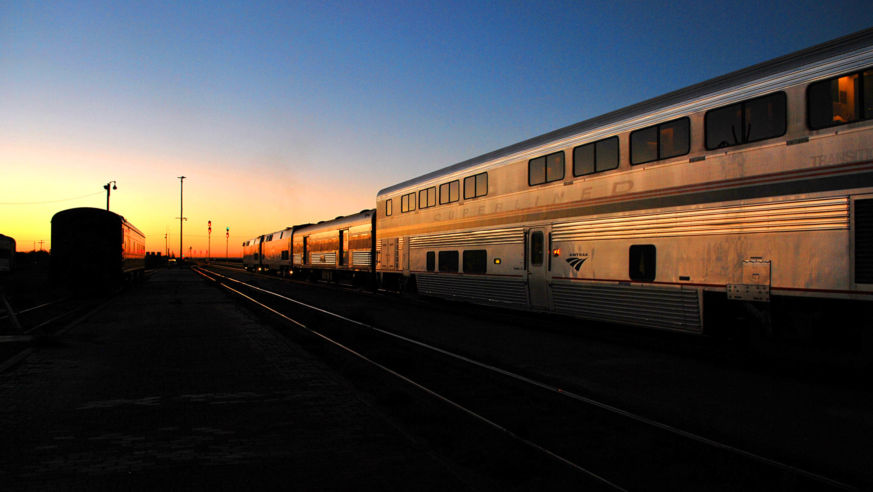 Is Traveling By Amtrak Safe