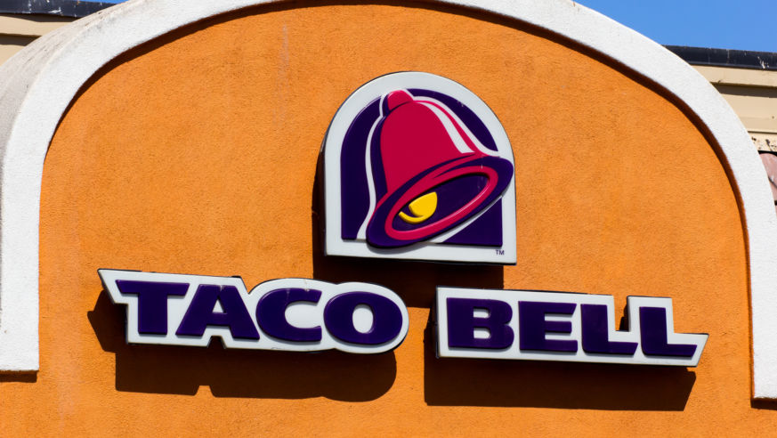 Taco Bell Is Opening Its Own Hotel and Holy Crap How Soon Can We Check In?