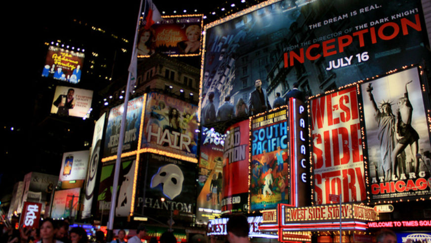 Save Money With 2-For-1 Broadway Tickets