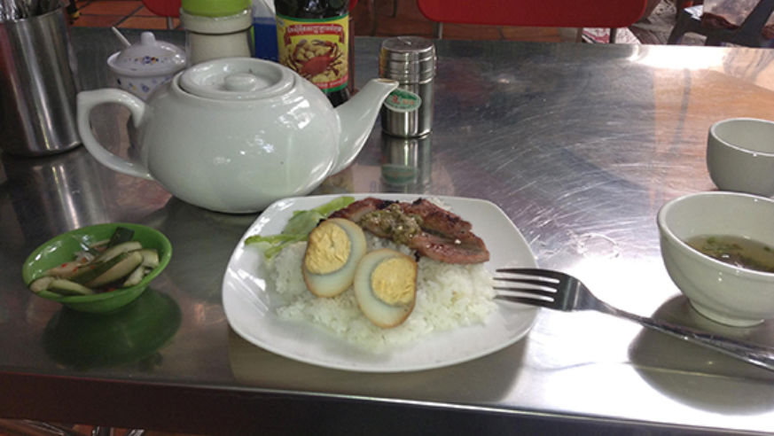 The Rich Flavors of Cambodian Cuisine