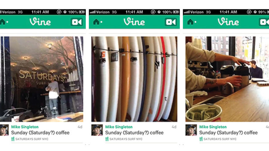 8 Tips For Documenting Your Travels With Vine