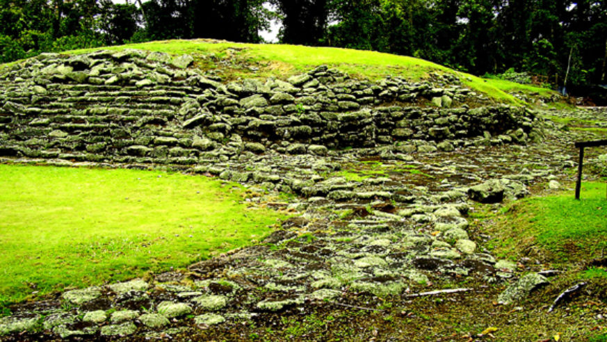 Off The Beaten Path Costa Rica: The Mysterious Ancient City Of Guayabo