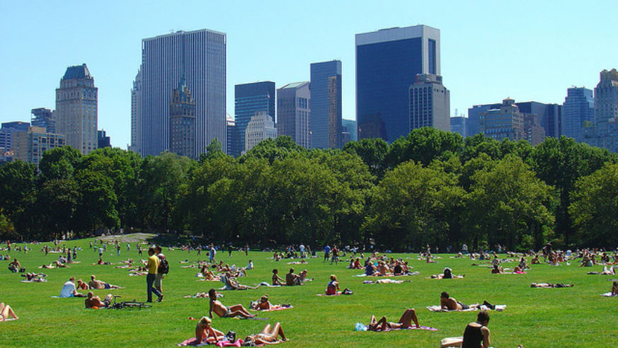 12 Fabulously Free Things to Do in New York City This Summer
