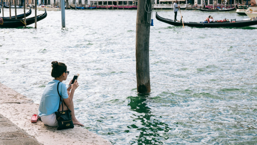 How to Save Money on Phone Data Abroad