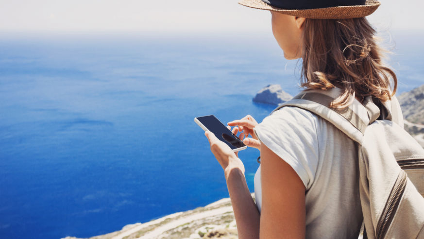 10 Apps You Need For Your Next Trip