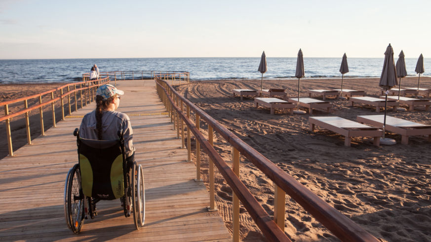 Traveling With a Disability: What You Need to Know