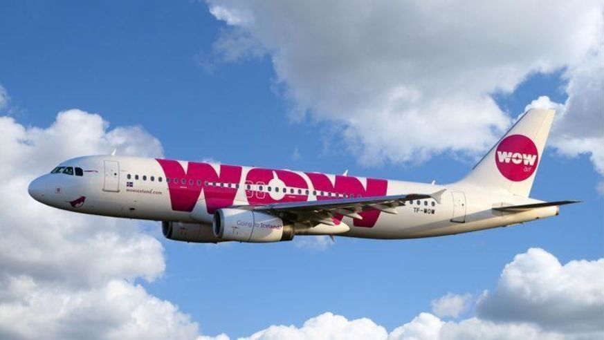 Travel News: All WOW Air Flights Cancelled. Here's What You Need to Know.