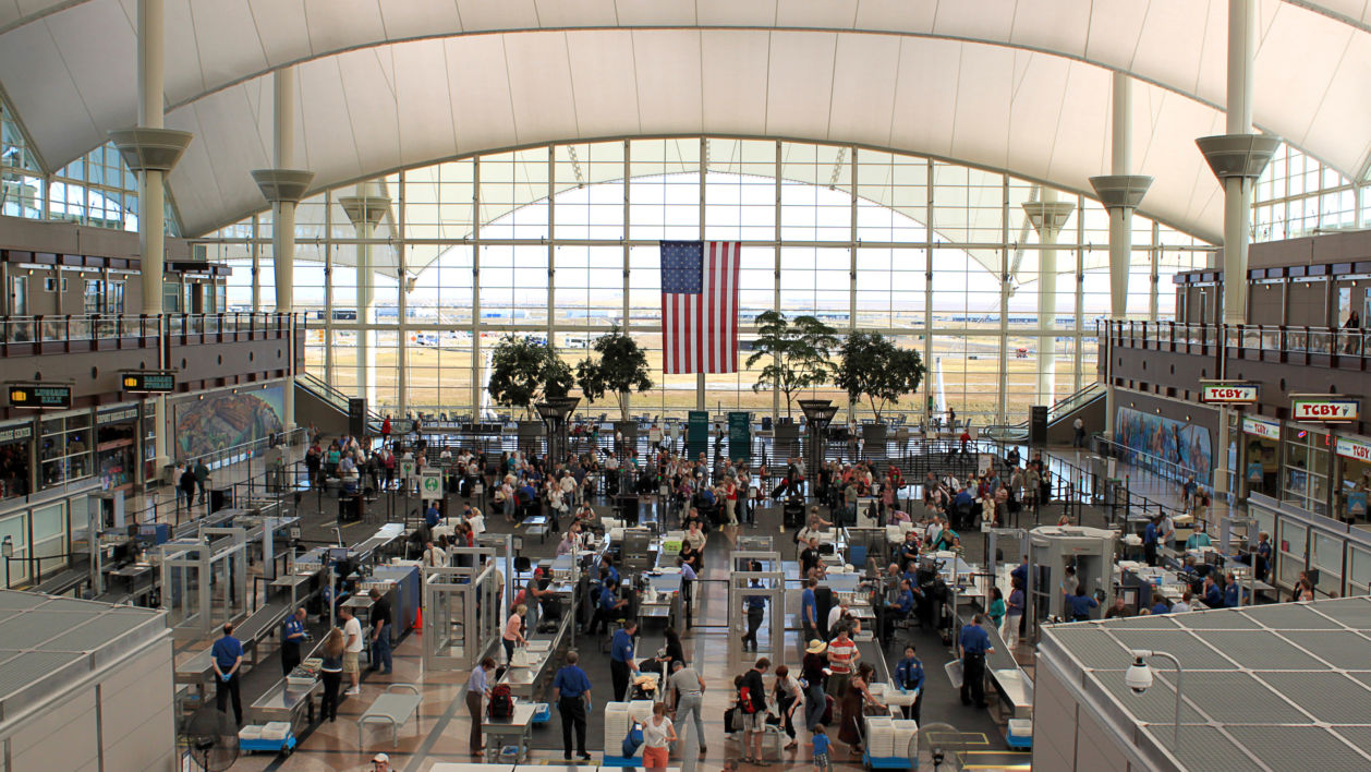 Govt Shutdown Impact on TSA Continues