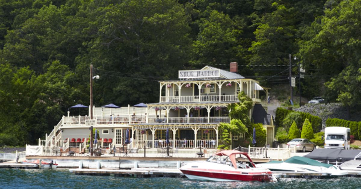 10 Coolest Small Towns In America 2012 Budget Travel