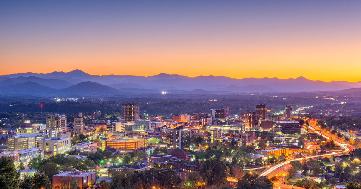 7 Things To Do In Asheville Nc Budget Travel