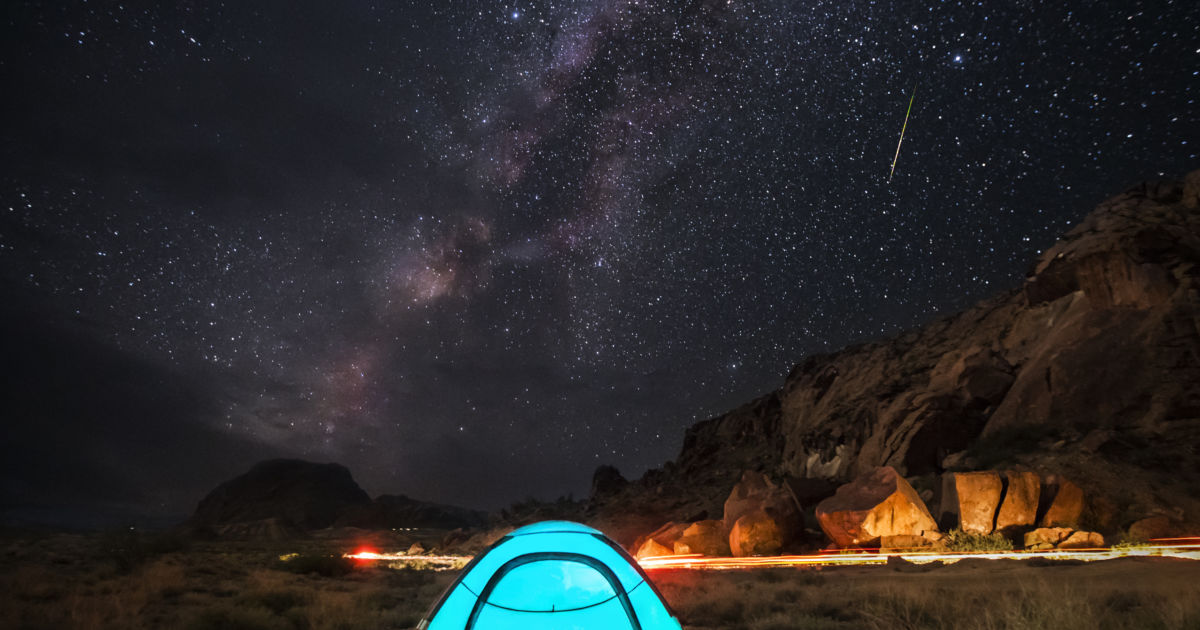 The Best US National Park Campgrounds for Every Traveler | Budget Travel