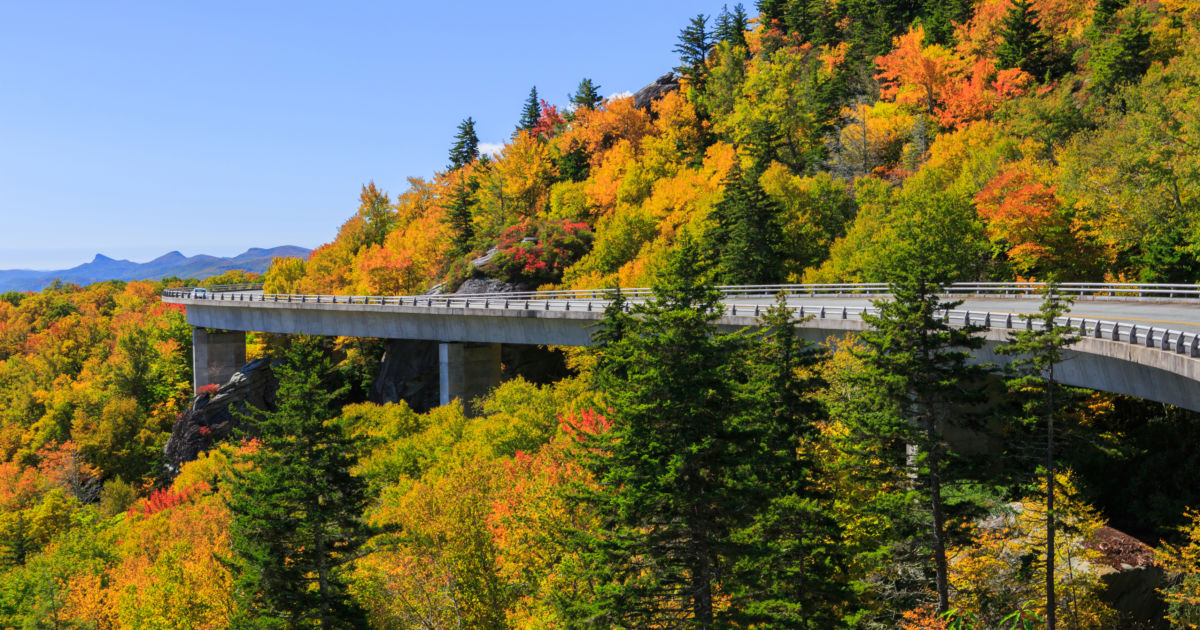 See Fall Foliage In America S Coolest Small Towns Budget Travel