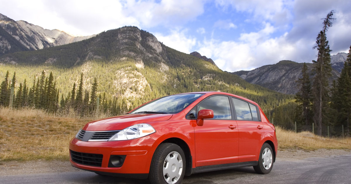 Read This Before You Rent A Car Budget Travel