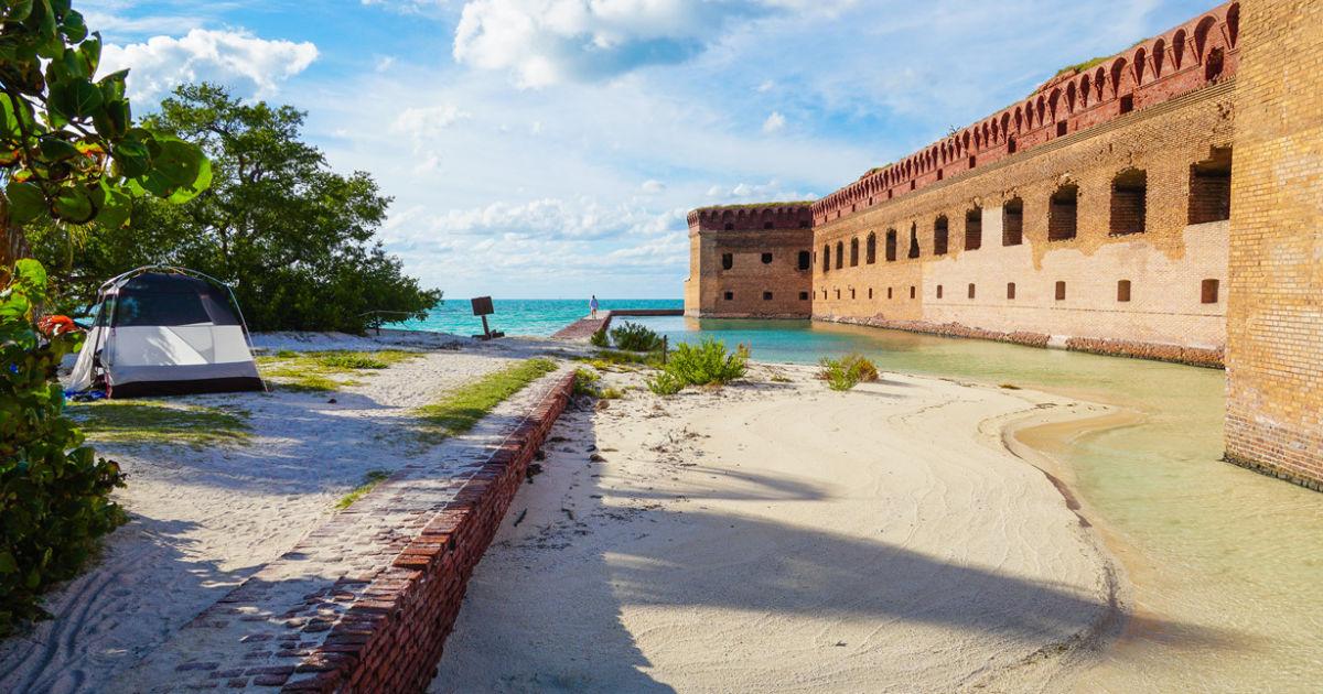 Budget Travel guide to the Florida Keys | Budget Travel