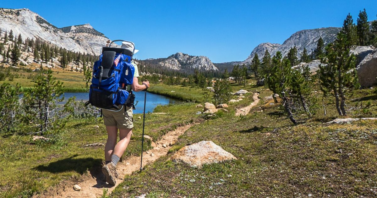 California's 10 best hiking trails | Budget Travel