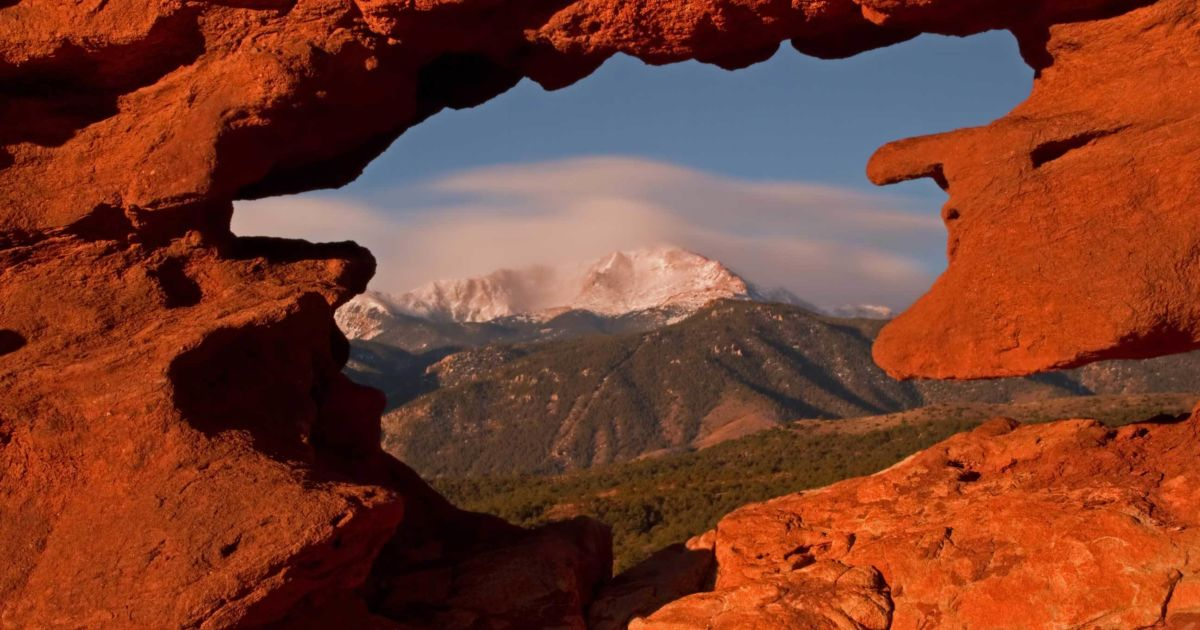 Explore the Great Outdoors of the Pikes Peak Region | Budget Travel