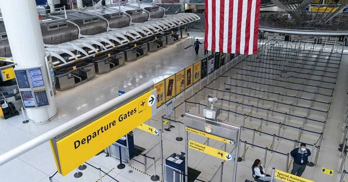 New York airports to test passengers for COVID-19 | Budget Travel