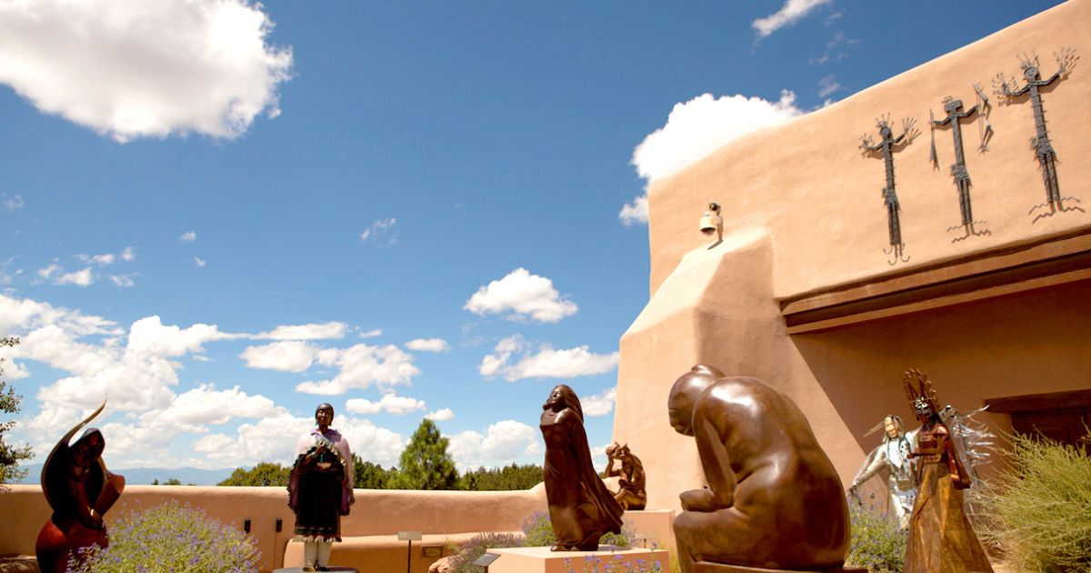 7 Things To Do In Santa Fe NM Budget Travel